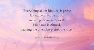 Muhammad & Ahmed