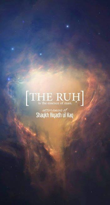 The Ruh