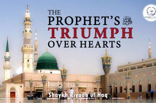 Prophet's Triumph over Hearts